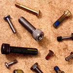 Military Specification fasteners